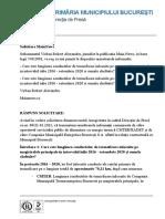 Raspuns Main News - Retele Termoficare - 11.02.21