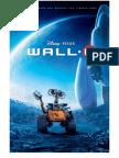 Wall e Production Notes