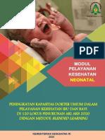 Modul Pelayanan Kesehatan Neonatal_Blended Learning