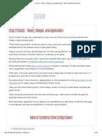 Kupdf.net Drop 2 Chords Theory Shapes and Application Matt Warnock Guitar
