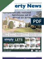 Malvern Property News 25/02/2011