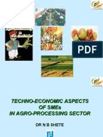 agroprocessing