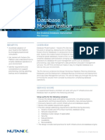 Ds Database Automation Pro Service