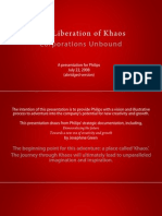 Liberation of Khaos - Abridged