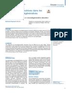 Revue Francophone d'Orthoptie Volume 12 issue 1 2019 [doi 10.1016_j.rfo.2019.02.006] Gaymard, Bertrand -- Anomalies oculomotrices dans les affections neurodégénératives_2