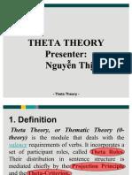 THETA THEORY1