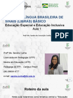 AULA 1 Educacao Iclusiva