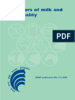 (EAAP Scientific Series 112) J.F. Hocquette_ S. Gigli - Indicators of Milk and Beef Quality-Wageningen Academic Publishers (2005)