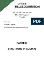 [ebook - Ingegneria - Ita] Tecnica Delle Costruzioni Tecnica Delle Costruzioni Acciaio