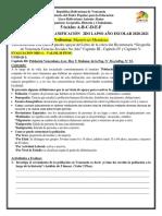 GUIA DIDACTICA GHC 5TO AÑO 2 LAPSO PROF  MARIELVICT MENDOZA