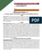 Informacion Completa de La Reunion Vida y Ministerio Cristianos (1)