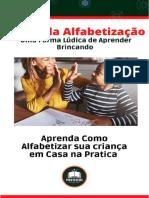 eBook - Ciclo Alfabtização Completo