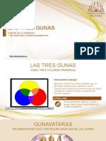 08-Las Tres Gunas
