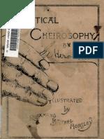 Новая Полная Хиромантия(Edward Heron-Allen-New Complete Palmistry)