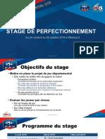 StageDepartementalU15