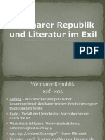 WeimarerRep_Exilliteratur