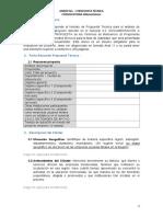 Anexo 1. Formato Propuesta Técnica iNNovacluster 2