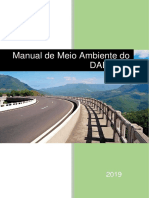 Gestão Ambiental DAER-RS
