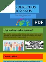LOS DERECHOS HUMANOS 10-1