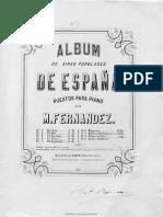 1866 El fandango
