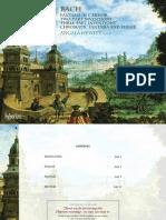 Bach - Chromatic Fantasia & Various