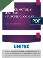 Control Motor Bases Neurofisiologicas