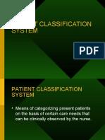 40519854-Patient-Classification-System