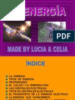 LA ENERGÍA 3