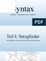 Syntaxmein