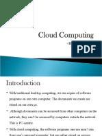48039946 Cloud Computing Ppt