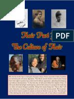 Hair Part 3