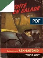 032 - La vérité en salade (1958)