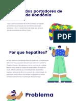 Análise Do Perfil Dos Portadores de Hepatite de Rondônia-mesclado-páginas-excluídas