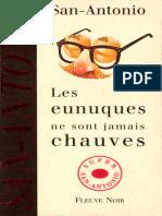 164 - Les Eunuques Ne Sont Jamais Chauves (1995)