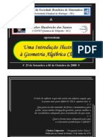 Geometria Algébrica