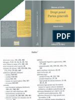 Drept Penal. Partea Generală - M. Udroiu - 2019