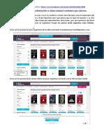 Usar VPN con Bookdepository
