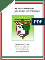 Plan de Clases Grupo Lida Redondo