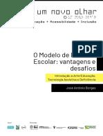 Apostila_UNO_Curso 1 - Samana 01_O Modelo de Inclusão Escolar Vantagens e Desafios