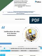 Presentation PFE maintenance3