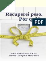 Cambi, M P & Marchesini, S D 2014