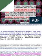Virtualização de Programas - Blockchain - 25082019