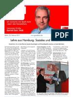 Newsletter Feb 2011 II