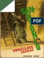 077 - Emballage Cadeau (1971)