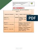 Estadistica1 Grado 11- 1 Primer Periodo 2021 Docx