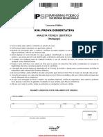 pv_dissertativa_analista_tecn_cient_pedagogo