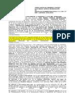 Acuerdo Admisorio Con Prevención S3