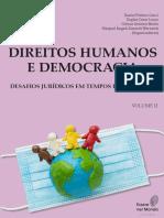 Direitos Humanos e Democracia Volume 2