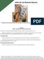 CLASE 5 Lección 7 PROFETA NAHUM E IMAGENES