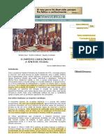 Marcos Emílio Ekman Faber - O Império Carolíngio e a Síntese FeudaL